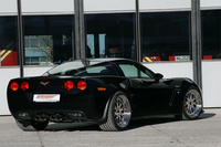 Picture of 2009 Chevrolet Corvette Z06 1LZ, exterior