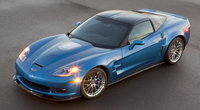 Picture of 2009 Chevrolet Corvette ZR1 1ZR, exterior