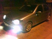 Picture of 2005 Fiat Palio, exterior
