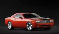 Picture of 2009 Dodge Challenger SRT8, exterior, manufacturer, gallery_worthy