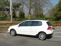 Picture of 2005 Volkswagen GTI, exterior