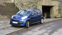 Picture of 2007 Citroen C1, exterior