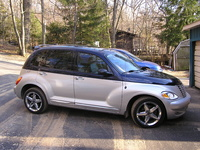 2004 Chrysler PT Cruiser DreamCruiser picture, exterior
