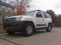 Picture of 2005 Nissan Xterra Off-Road, exterior, gallery_worthy