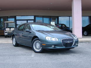 2003 Chrysler Concorde Limited picture