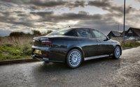 Picture of 2004 Alfa Romeo 156, exterior, gallery_worthy
