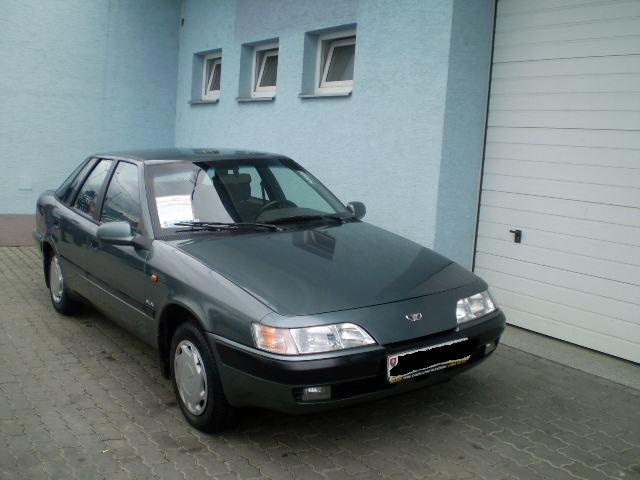 Picture of 1996 Daewoo Espero, exterior