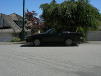 Picture of 1981 Triumph TR8, exterior, gallery_worthy