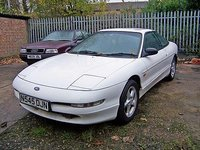 1995 Ford Probe Overview