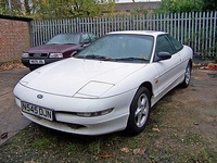 1995 Ford Probe Picture Gallery