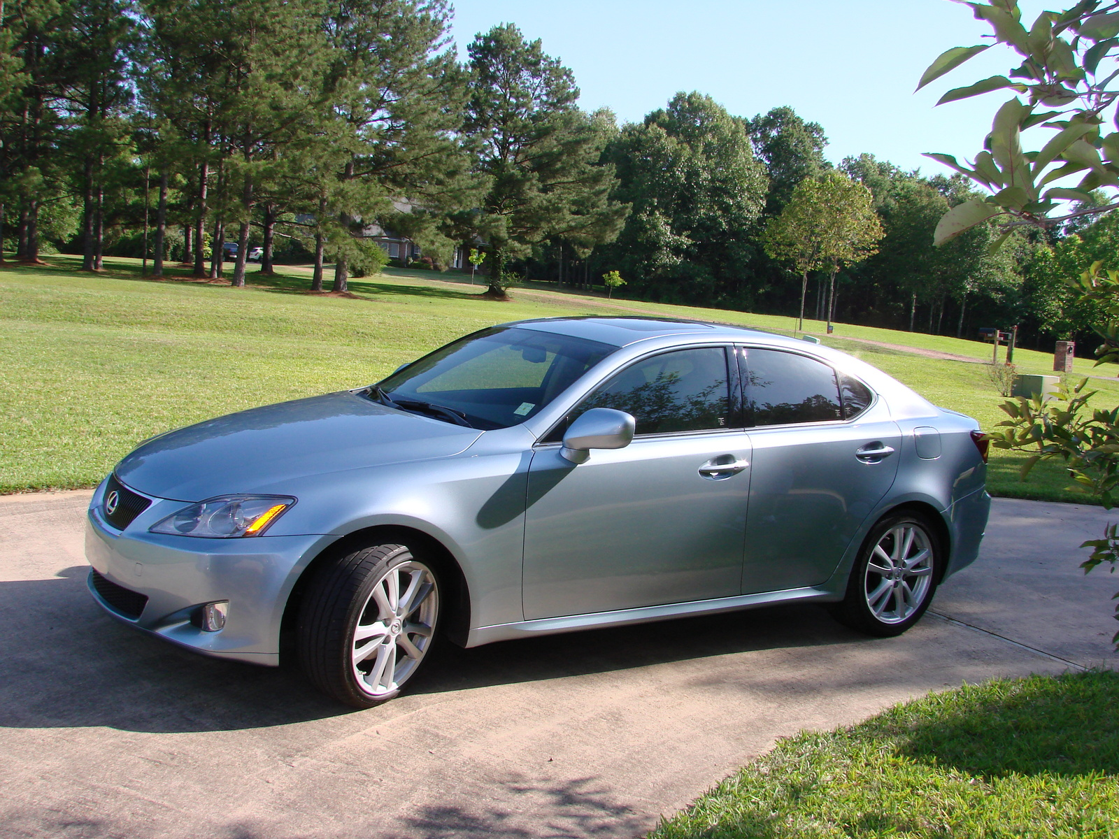 picture of 2008 lexus is 250 awd exterior. Black Bedroom Furniture Sets. Home Design Ideas