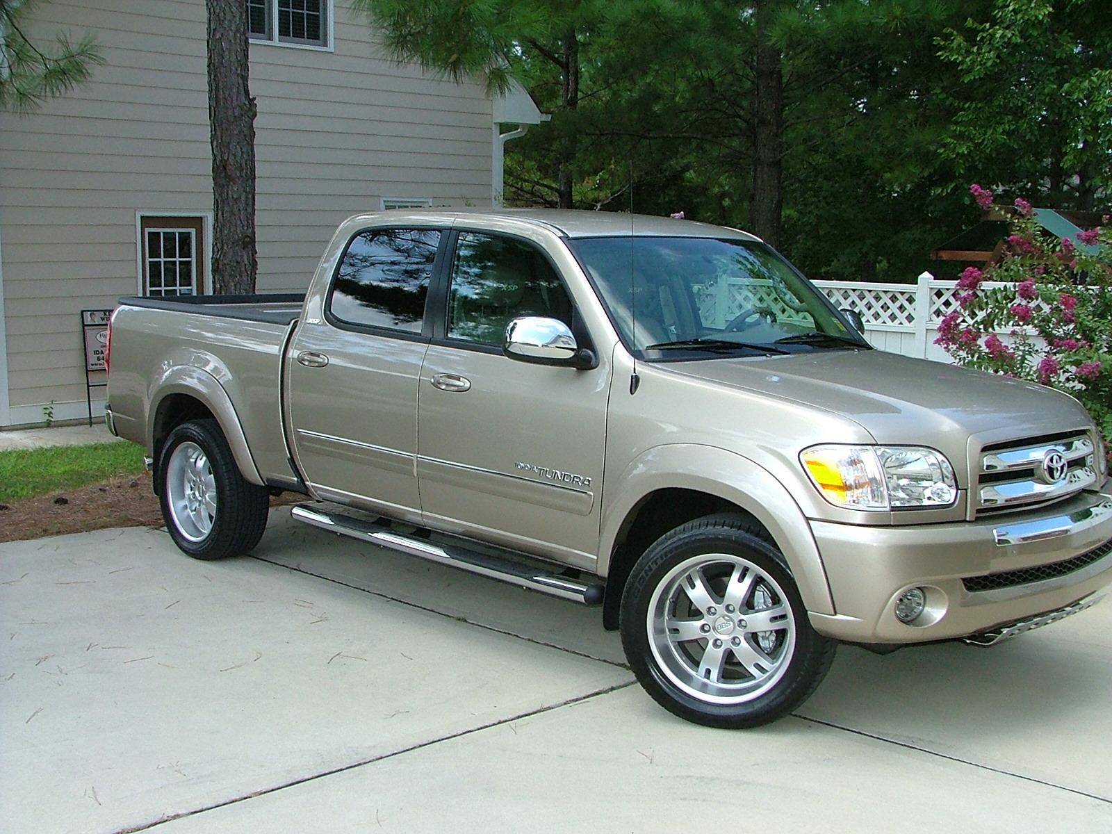 2006 Toyota Tundra Exterior Pictures Cargurus