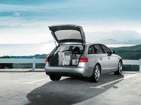 2009 Audi A4 Avant, Back Right Quarter View, exterior, manufacturer