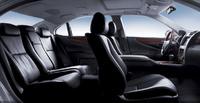 2009 Lexus LS 600h L, seating, exterior, manufacturer