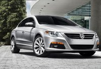 2009 Volkswagen CC, front view, exterior, manufacturer