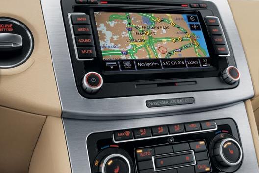 2009 Volkswagen Cc Interior Pictures Cargurus