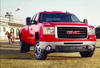 2009 GMC Sierra 3500HD Picture Gallery