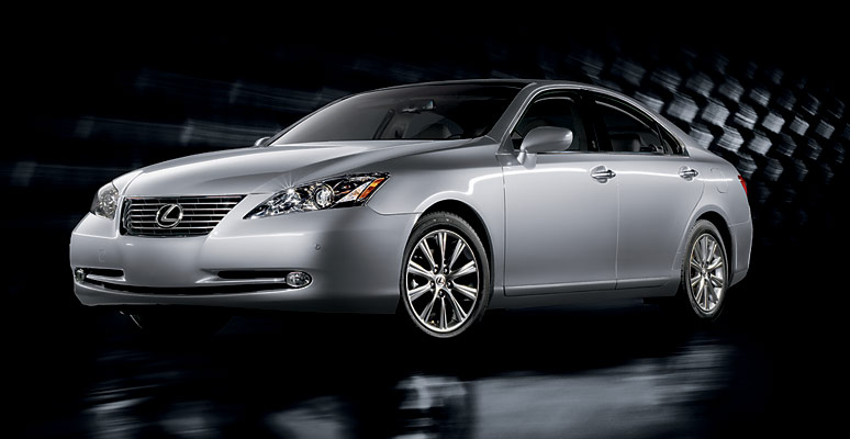 2009 lexus es 350 review cargurus. Black Bedroom Furniture Sets. Home Design Ideas
