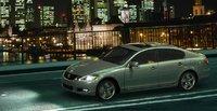 2009 Lexus GS 460, Front Left Quarter View, exterior, manufacturer