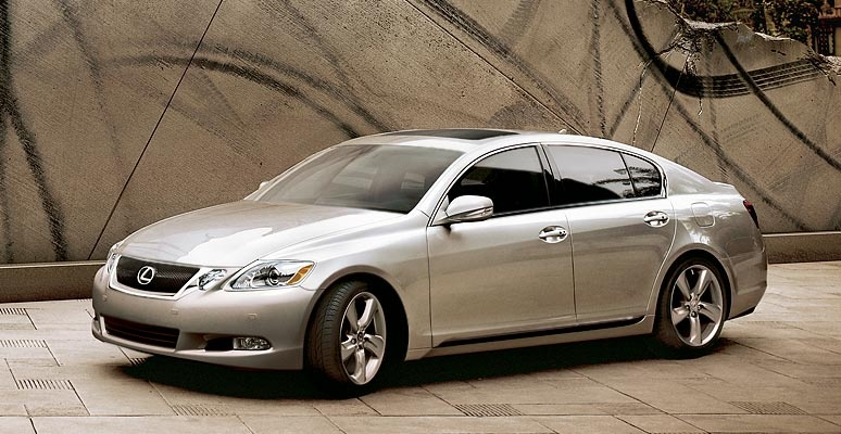 2009 lexus gs 460 overview cargurus. Black Bedroom Furniture Sets. Home Design Ideas