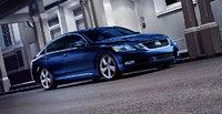 2009 Lexus GS 460, Front Right Quarter View, exterior, manufacturer