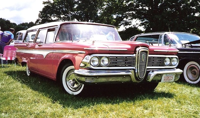 Picture of 1959 Edsel Ranger