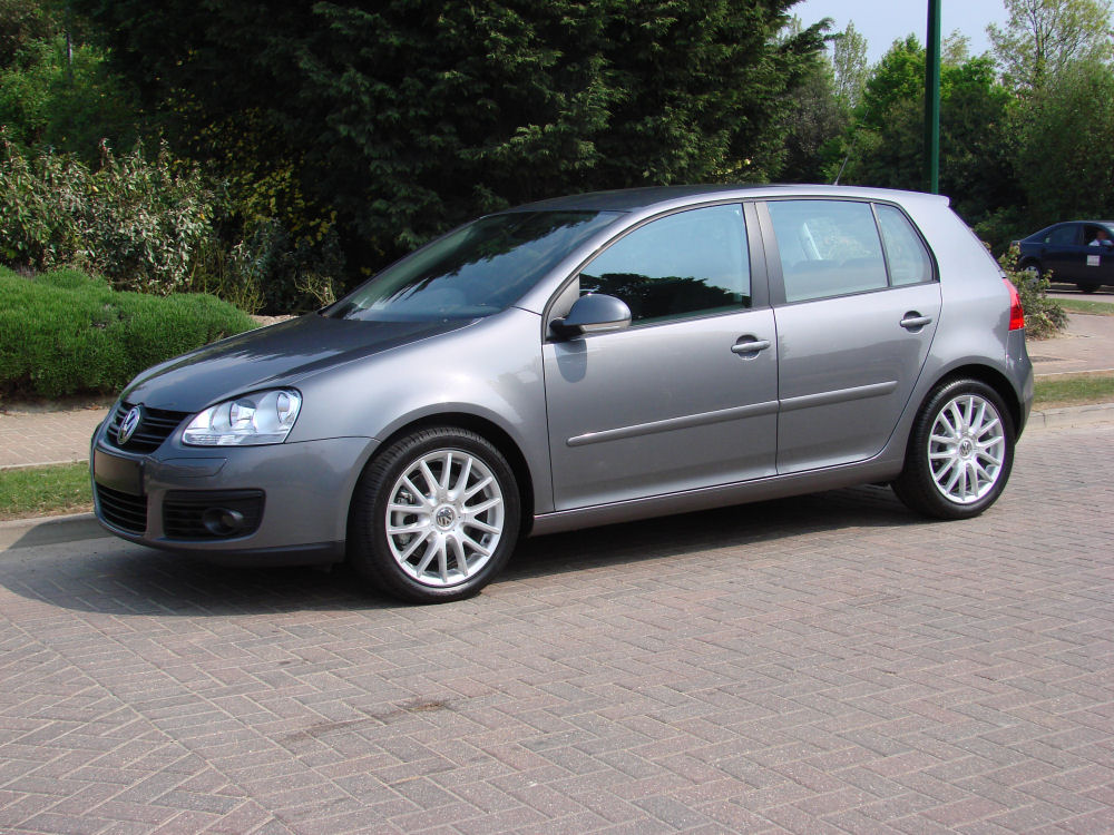 2006 Volkswagen Golf Pictures Cargurus
