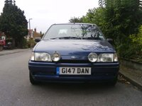 Picture of 1994 Ford Fiesta, exterior, gallery_worthy