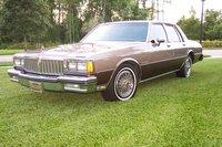 Picture of 1984 Pontiac Parisienne, exterior