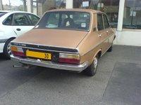 1978 Renault 12 Overview