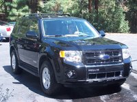 Our 2008 Ford Escape Hybrid AWD, exterior, gallery_worthy