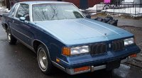 Picture of 1987 Oldsmobile Cutlass Supreme, exterior, gallery_worthy
