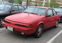 Picture of 1989 Pontiac Sunbird, exterior, gallery_worthy