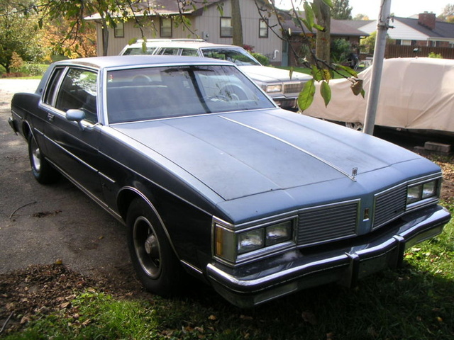 Picture of 1982 Oldsmobile Eighty-Eight, exterior