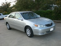 Picture of 2004 Toyota Camry LE, exterior
