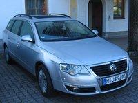 Picture of 2008 Volkswagen Passat Komfort, exterior, gallery_worthy