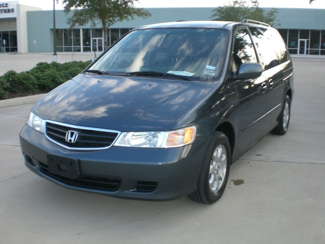 2003 honda odyssey overview cargurus. Black Bedroom Furniture Sets. Home Design Ideas