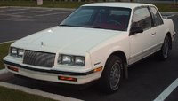 1986 Buick Somerset Overview