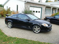 Picture of 2007 Chevrolet Cobalt SS Supercharged Coupe FWD, exterior, gallery_worthy