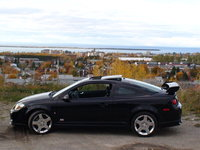 Picture of 2007 Chevrolet Cobalt 2 Dr SS Supercharged Coupe, exterior