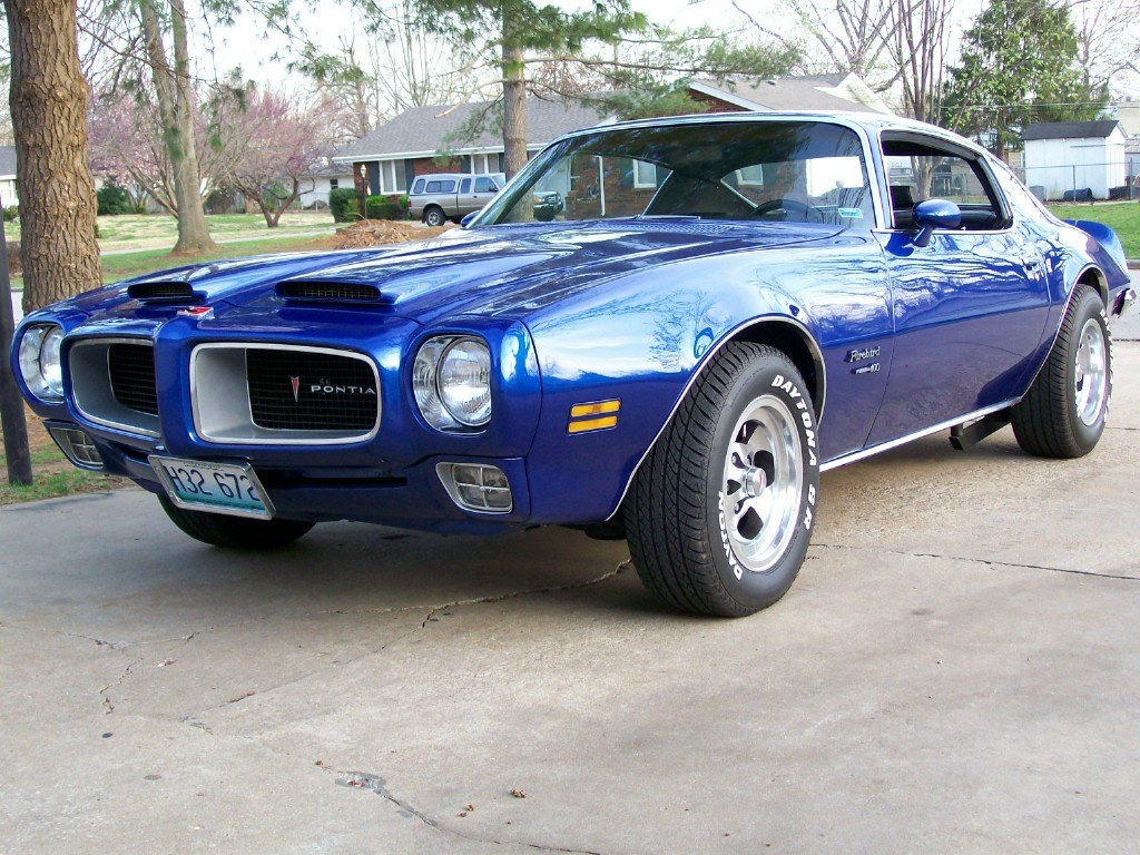 1970 pontiac firebird related infomation specifications weili automotive network. Black Bedroom Furniture Sets. Home Design Ideas
