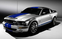 Picture of 2009 Ford Mustang GT Coupe RWD, exterior, manufacturer, gallery_worthy