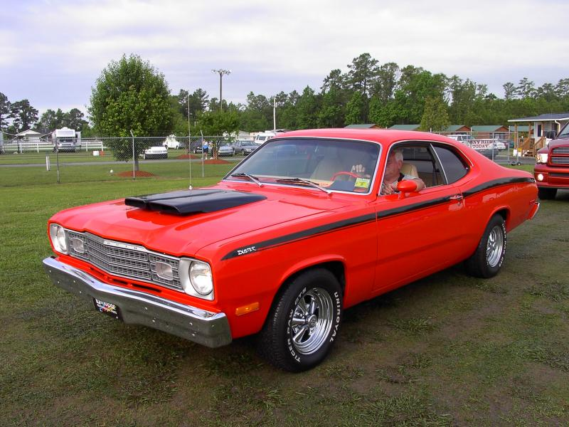 1974 plymouth duster pictures cargurus