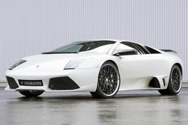 Picture Of 2007 Lamborghini Murcielago Exterior
