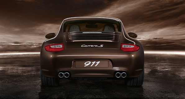 Picture of 2009 Porsche 911 Carrera S, exterior, manufacturer