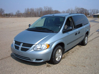 2006 Dodge Caravan Overview
