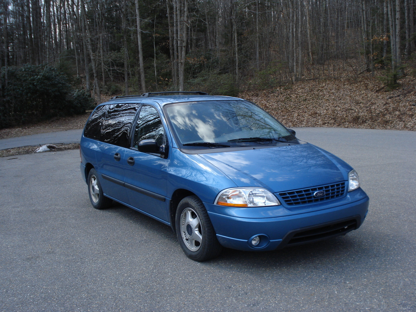 2003 ford windstar overview cargurus