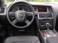 Picture of 2007 Audi Q7 4.2 Quattro, interior
