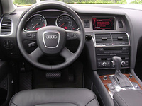 Picture of 2007 Audi Q7 4.2 Quattro, interior