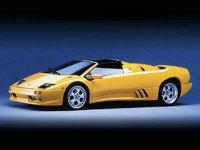 Picture of 1999 Lamborghini Diablo, exterior